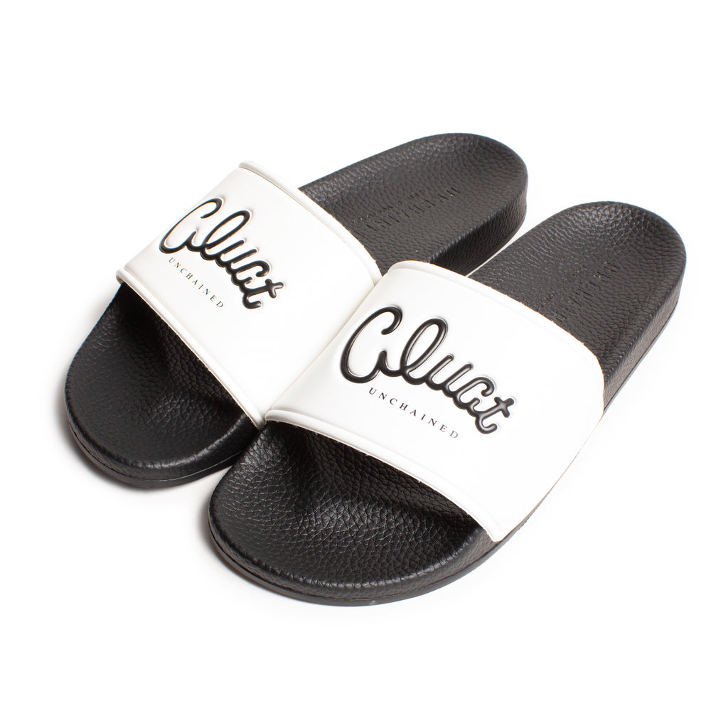 SANDALS - CLUCT