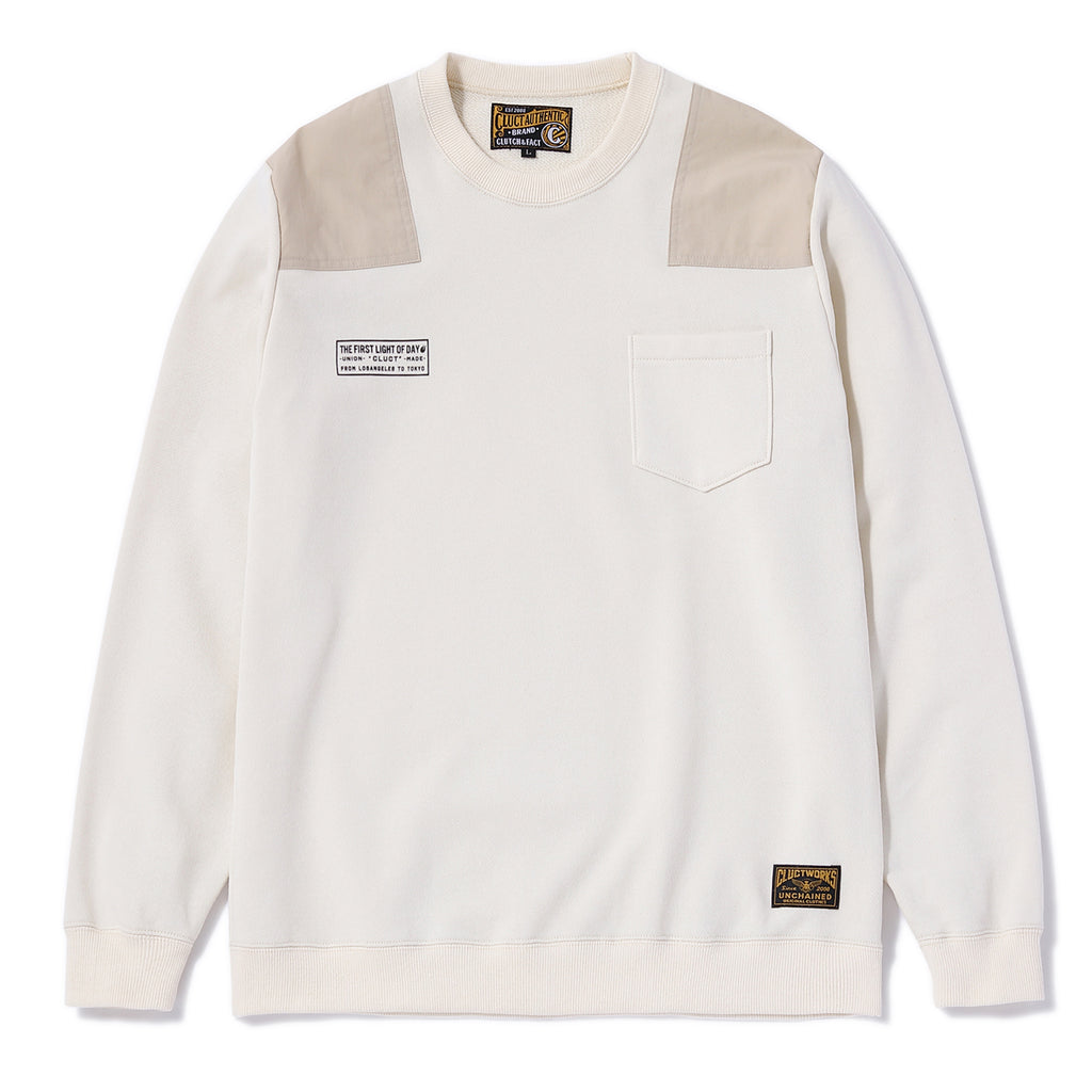 COMMAND SWEAT 03007