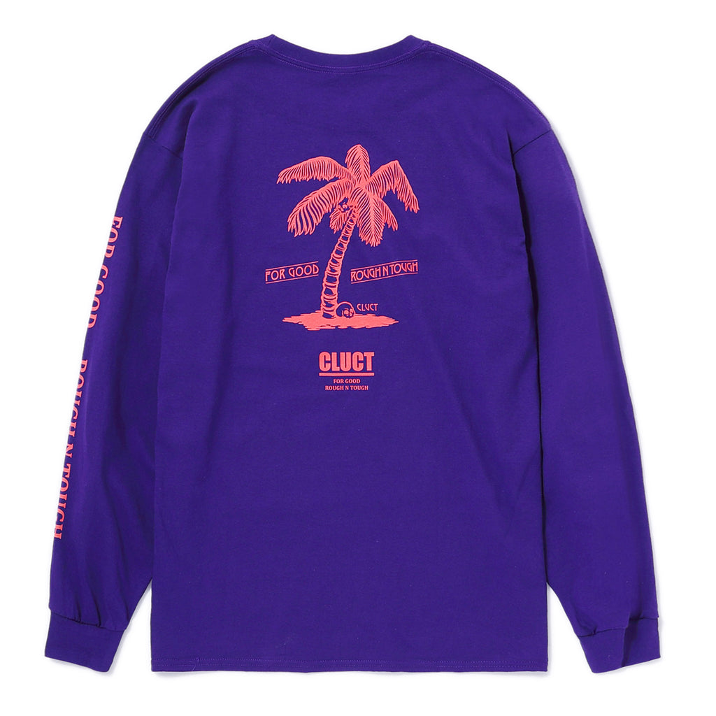 CC-PALM TREE L/S 03077