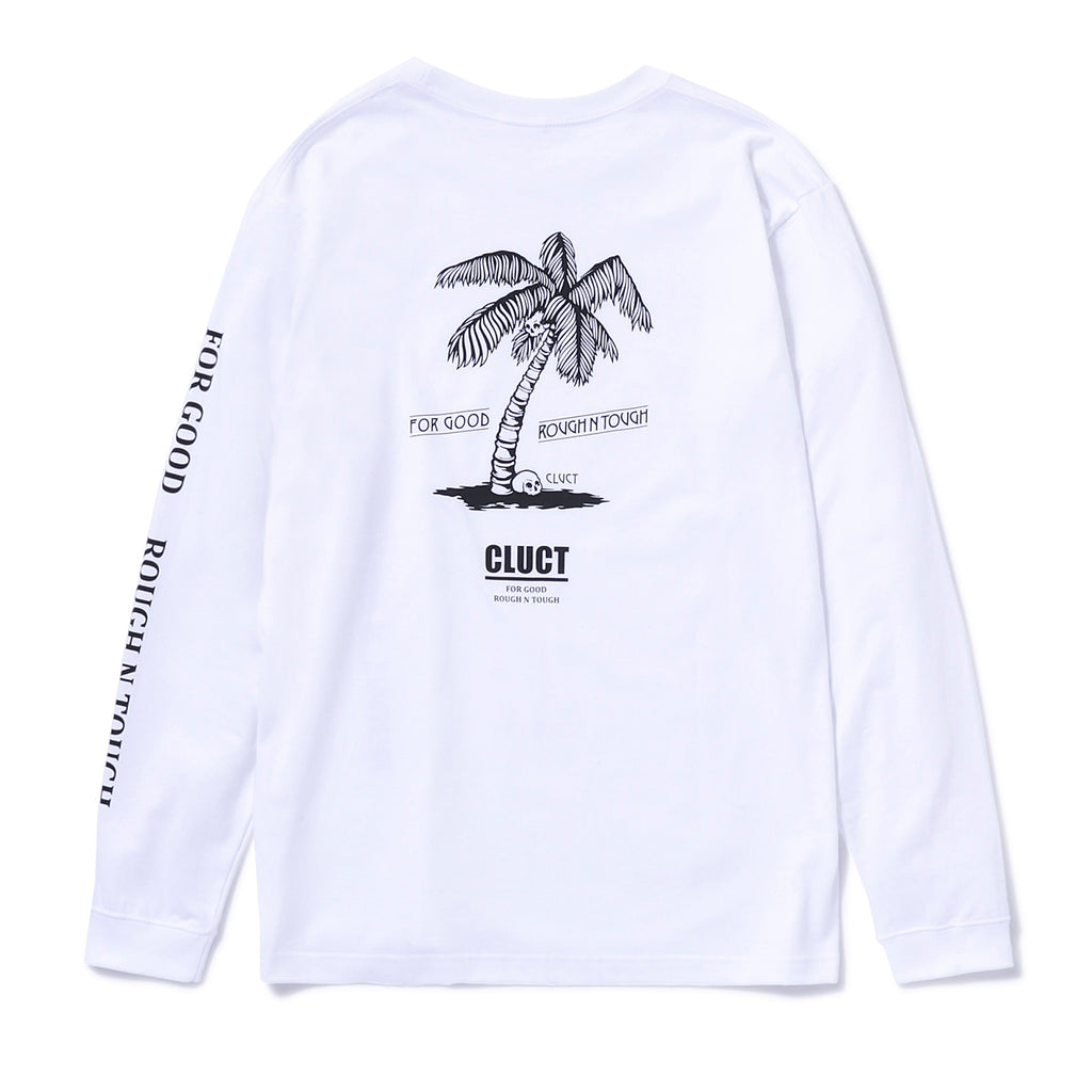 CC-PALM TREE L/S 03077 - CLUCT