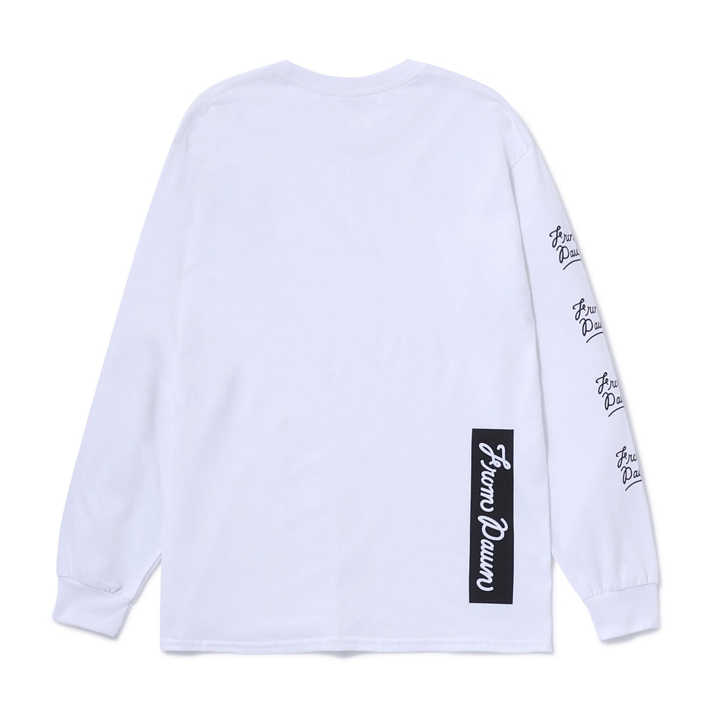 CC-THE LAST PORT L/S 03075 - CLUCT