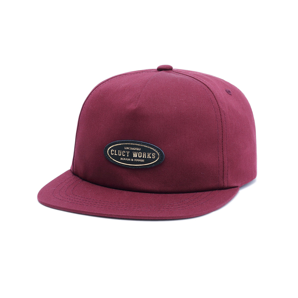 CW-WORK CAP 03087 - CLUCT