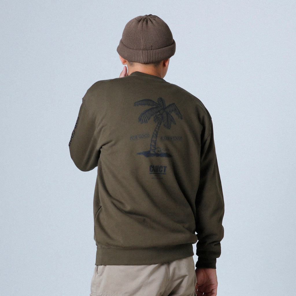 CC-PALM TREE SW 03080 - CLUCT