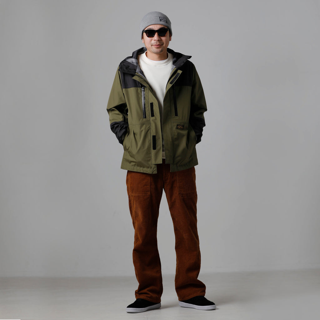 3LAYER MOUNTAIN JKT 03011