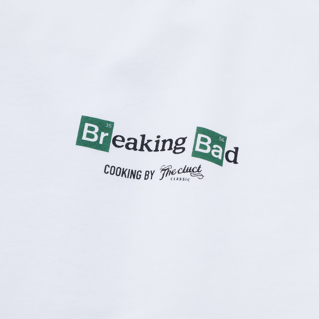 【BREAKING BAD】EL CAMINO L/S 04098 - CLUCT