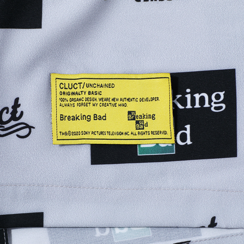 【BREAKING BAD】S/S SHIRTS 04101 - CLUCT