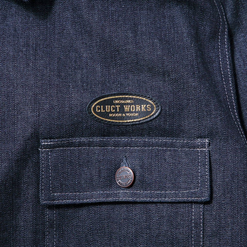 CW-COVERALL D 03064
