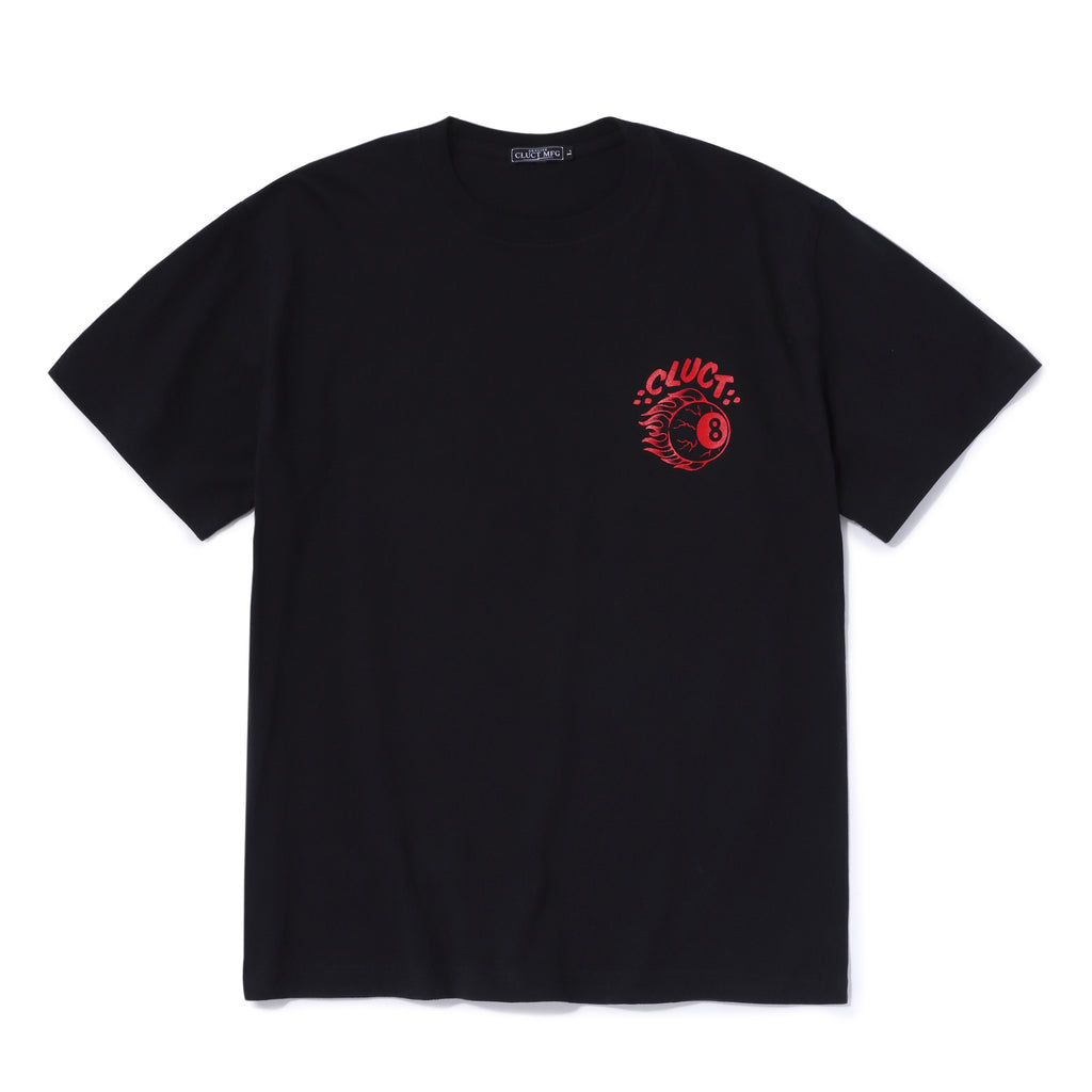 CW-8 BALL TEE (R) 04148 - CLUCT