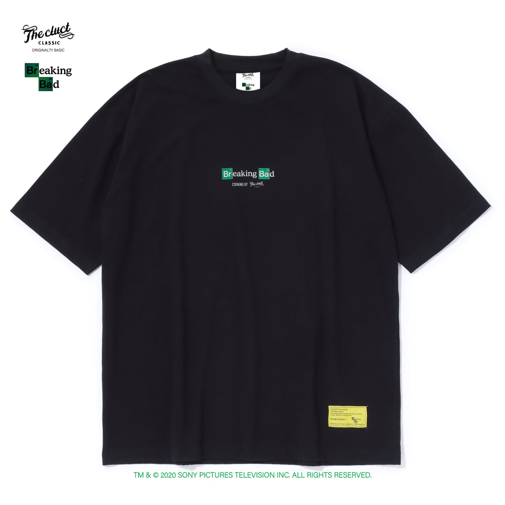 【BREAKING BAD】JESSY S/S 04096 - CLUCT