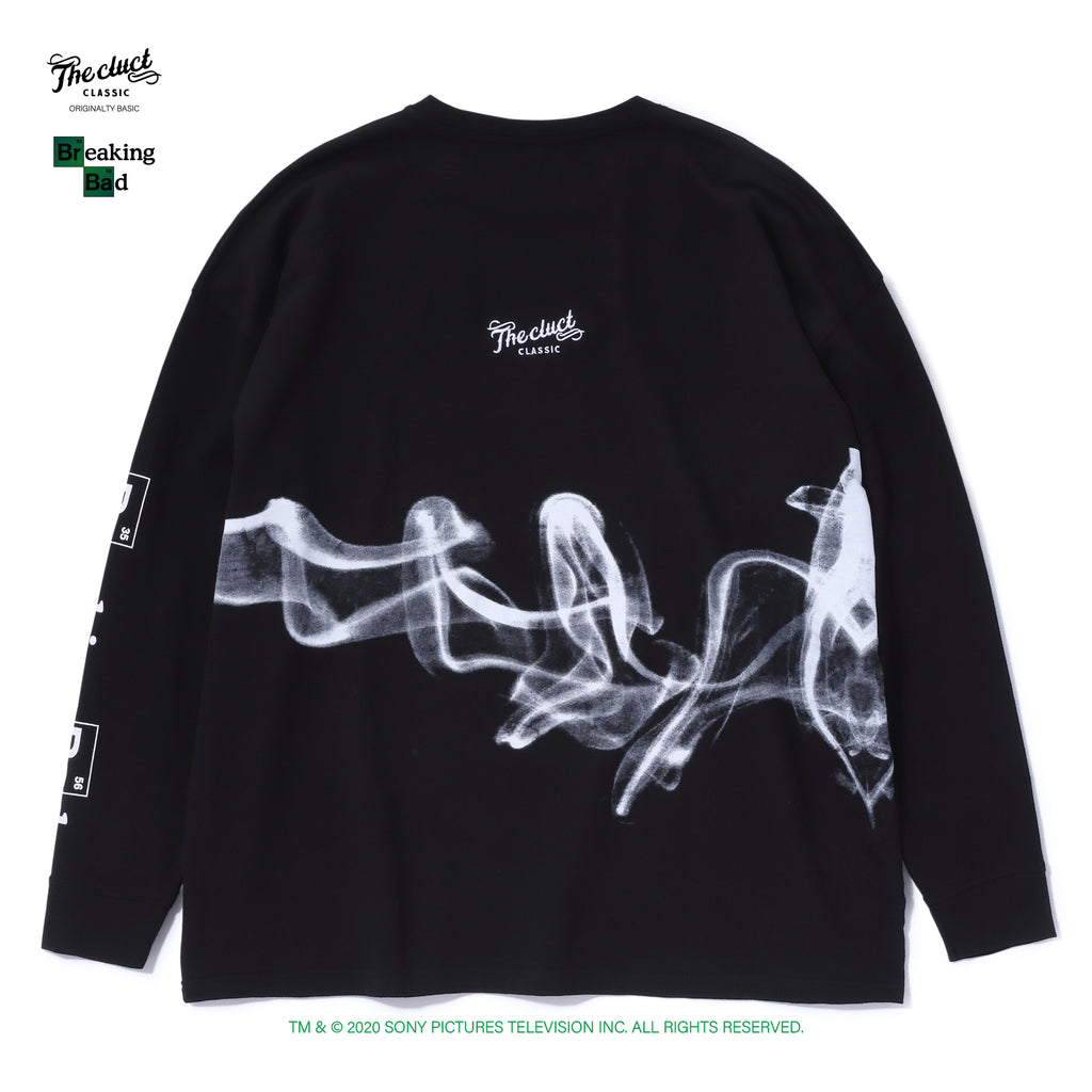 【BREAKING BAD】BREAKING BAD L/S 04105 - CLUCT