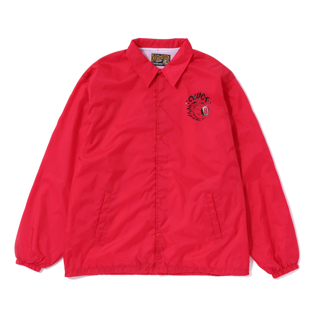 CW-8BALL STAFF JKT 04168 - CLUCT