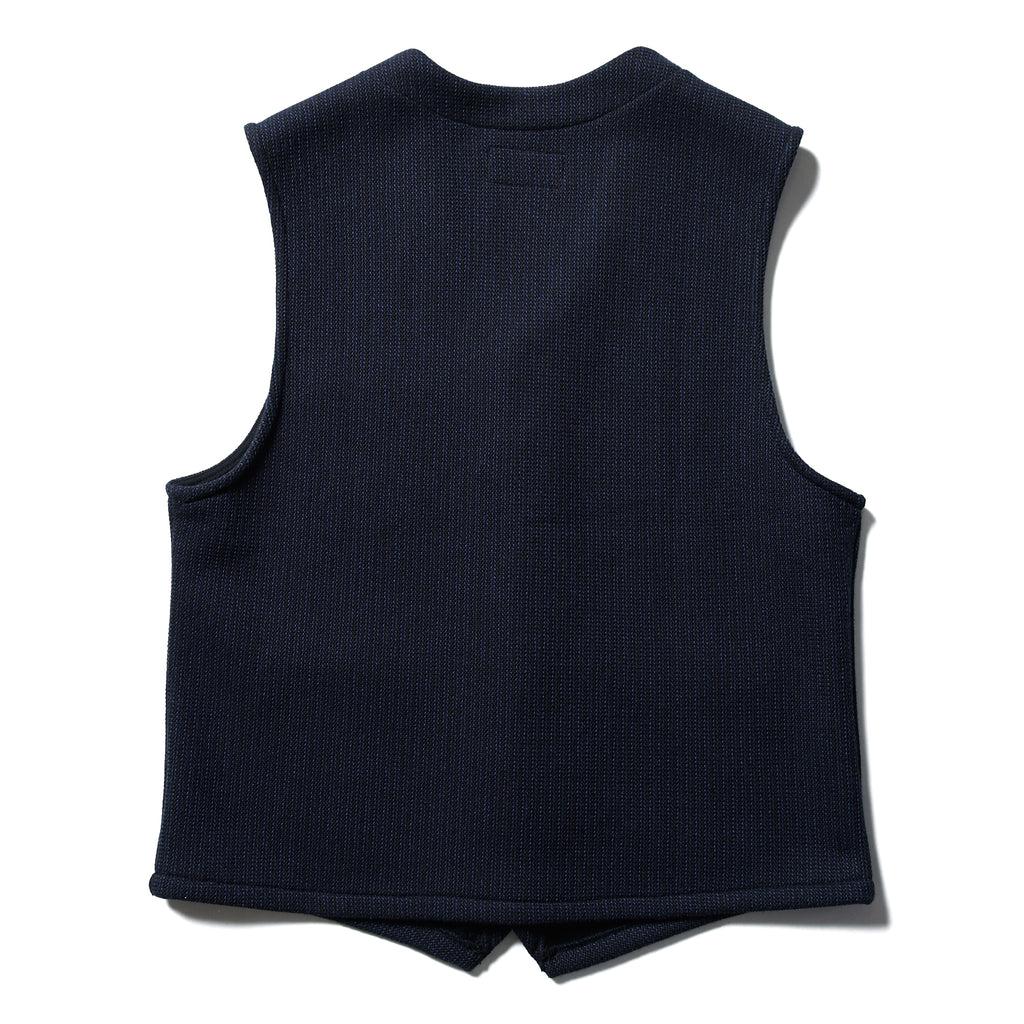 BEACH CLOTH VEST