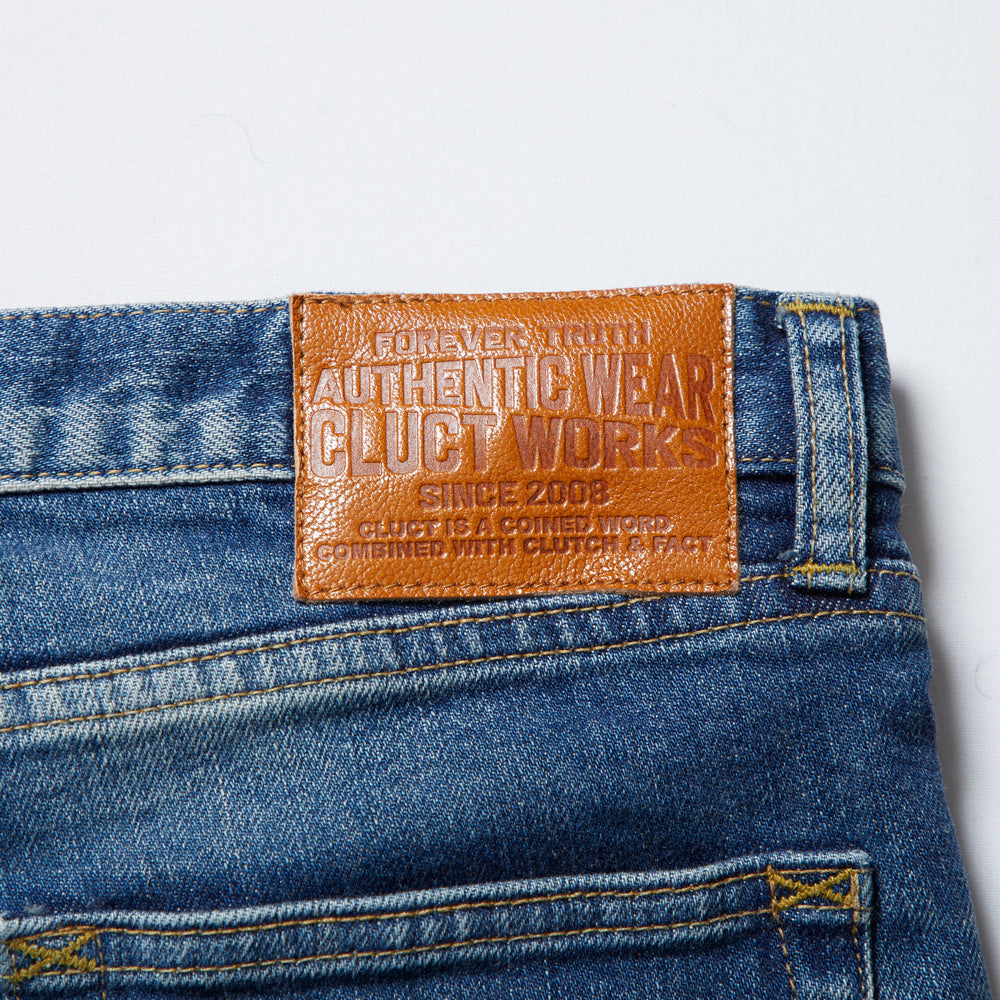 VINTAGE BUDDY DENIM