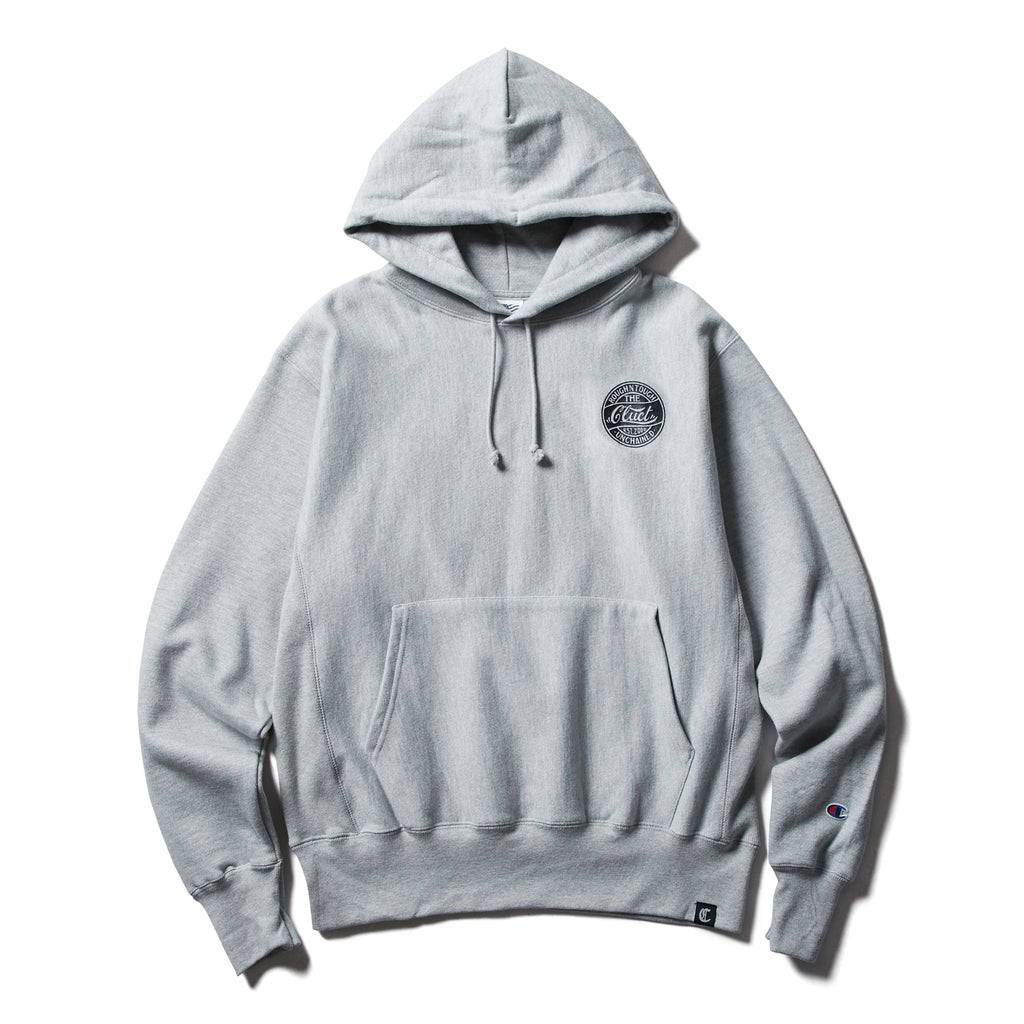 CHAMPION THE CLUCT PARKA