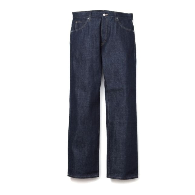 UNWASHED LIFE DENIM