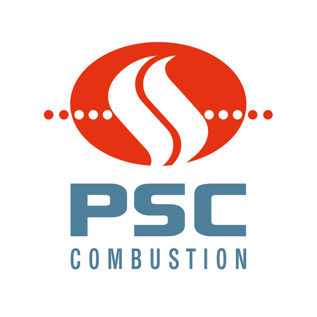 PSC combustion