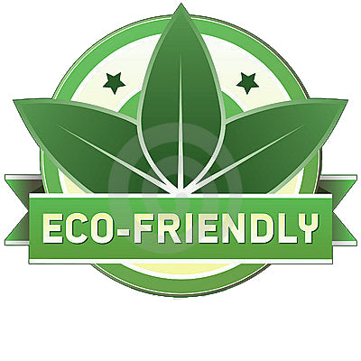Eco Friendly & Organic