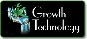 Growth Technology Nutrient Logo