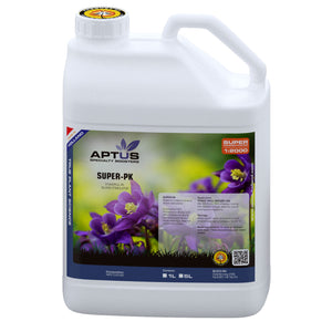 Aptus Super PK Speciality Booster - Phosphorus and Potassium Booster - 250ml, 500ml and 1L