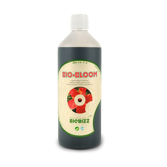 BioBizz Bio Bloom 1 Litre