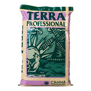 Canna Terra Professional Growing Media