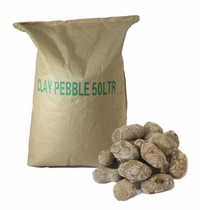 Eden Essentials Clay Pebbles