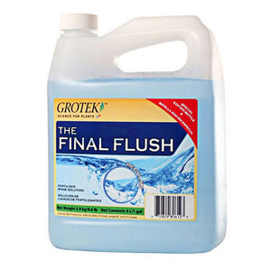Grotek Final Flush Regular 1 Litre