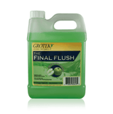 Grotek Final Flush Green Apple 1 Litre