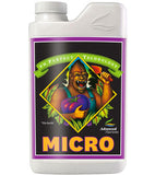 Advanced Nutrients 3 Part Feed - Micro