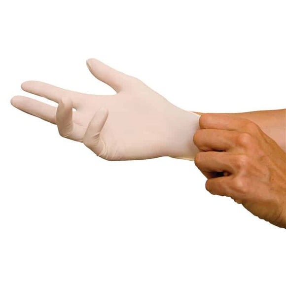 Grow Tools Vinyl Gloves
