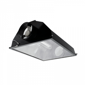 Omega Black Air Cooled Reflector