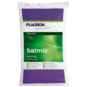 Plagron Batmix Growing Substrate 50L