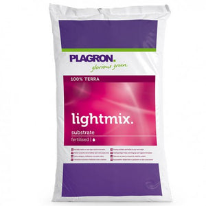 Plagron Light Mix Growing Substrate