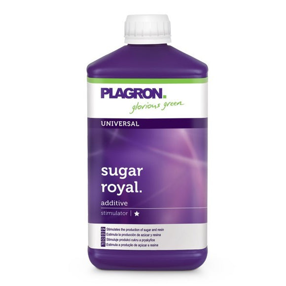 Plagron Sugar Royal Flowering Booster