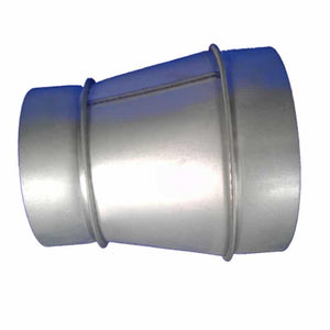 Vortex Ducting Reducer