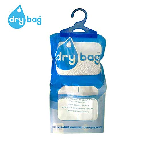 Dry Bag - Portable Grow Room Dehumidifier