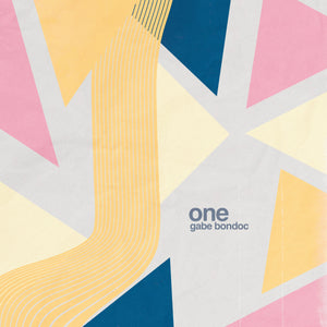"**SECOND BATCH PREORDER** Limited & Signed! ""ONE"" - Gabe Bondoc"