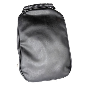 Black Koskin Equipment Bag