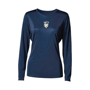 Long Sleeve Cooling Performance Shirt