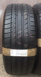 235-55-19 101W Michelin Latitude Sport 5.4mm Summer Tyres DOT 1515 R.M19-55 Pair