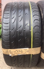 Load image into Gallery viewer, 295-40-20 110W Syron Cross 4x4 All Weather Tyres 4.5mm Syron-20P