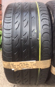 295-40-20 110W Syron Cross 4x4 All Weather Tyres 4.5mm Syron-20P
