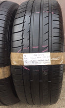 Load image into Gallery viewer, 235-55-19 101W Michelin Latitude Sport 5.4mm Summer Tyres DOT 1515 R.M19-55 Pair