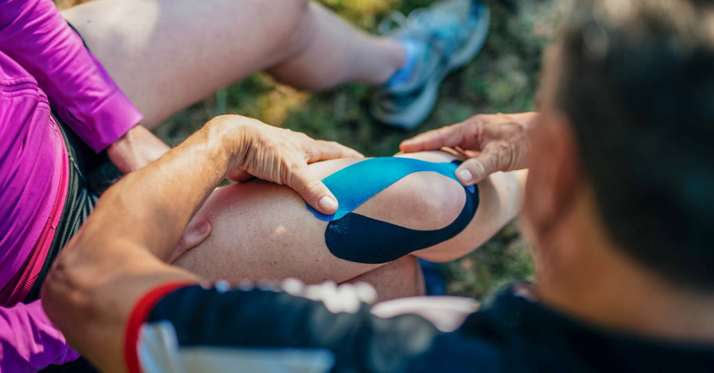 Kinesiology Tape – Is It For You?