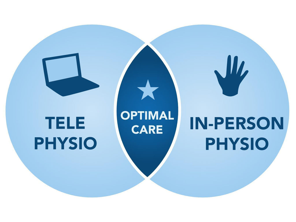 The Hybrid Model: A New Evolution in Physiotherapy Services