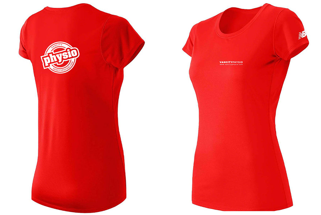 VanCity Physio Women's T-Shirt