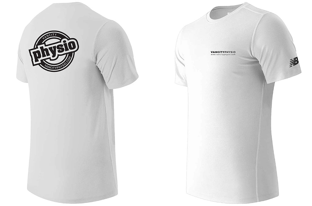 VanCity Physio Men's T-Shirt