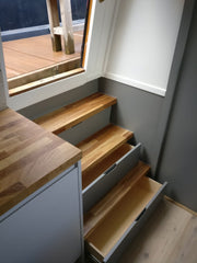 drawer step
