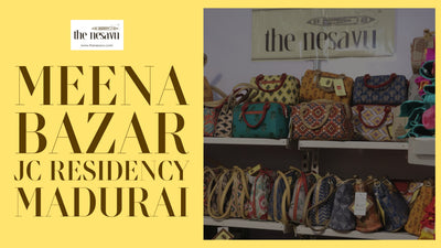 The Nesavu at Meena Fashion Bazar - JC Residency, Madurai