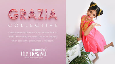 The Nesavu Launches Grazia - The Soulful Collective